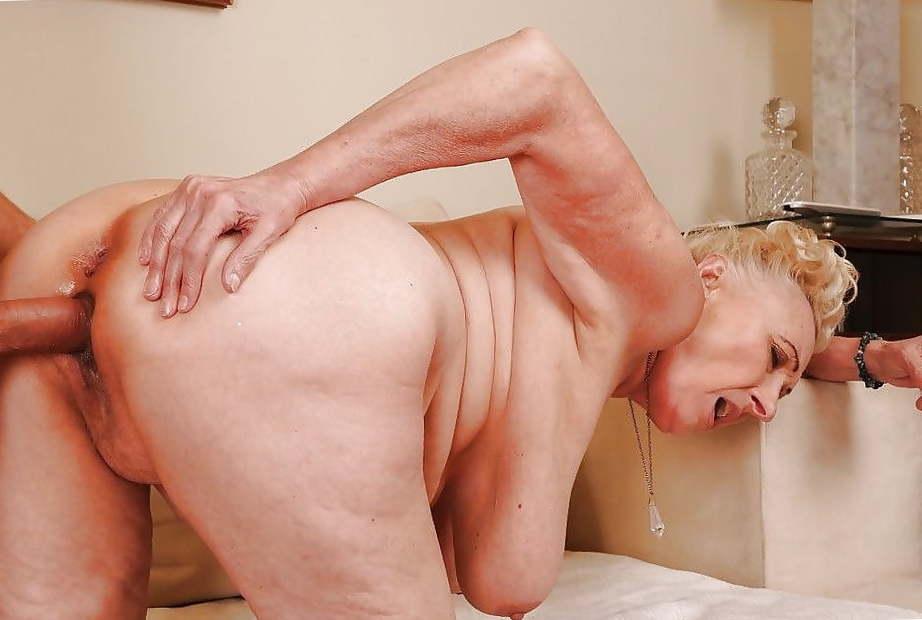 Порно зрелых здоровых сук